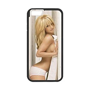 Britney Spears Hot Body Case for iPhone 6