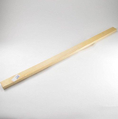 Craftsman 63522 Radial Arm Saw Rip Fence Genuine Original Equipment Manufacturer (OEM) part for Craftsman, Tan