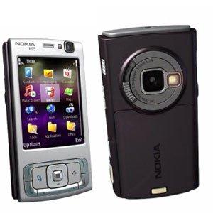 amazon com nokia n95 mobile cellular phone unlocked cell phones rh amazon com nokia n95 get started guide Nokia N97