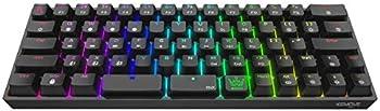 Dierya Bluetooth 5.1 Wired & Wireless Mechanical Gaming Keyboard