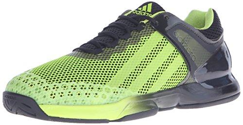 adidas Performance Mens Adizero Ubersonic Tennis Shoe