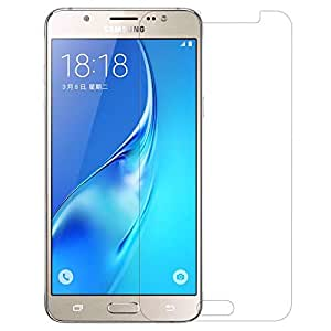Tempered-Glass Screen Protector For Samsung Galaxy_J5 (Clear)
