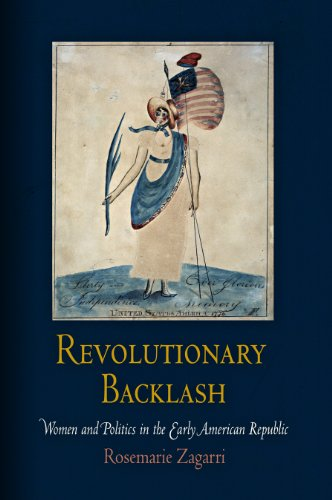 Revolutionary Backlash (Pb)