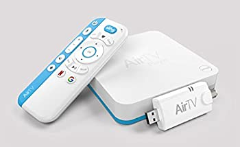 AirTV 8GB 4K Streaming Media Player