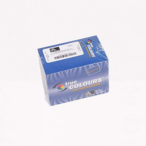 Zebra P430i Color (Compatible 800015-440 Color Ribbon for Zebra P330i p430i Printer Ribbon)