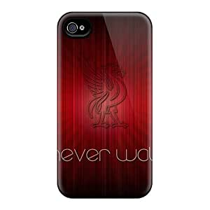 New Best Football Club Liverpool Cases Compatible With Iphone 6