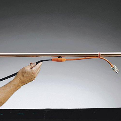 pipe heater tape - 7