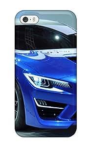 Leslie Hardy Farr's Shop 7950483K22701535 Hot Tpu Cover Case For Iphone/ 5/5s Case Cover Skin - Subaru Wrx Sti 21