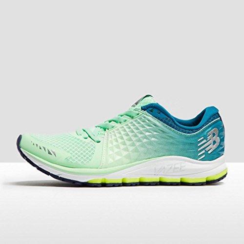 mujer BALANCE Claro nbsp;– de NEW nbsp;zapato 2090 unidad Azul nbsp;vazee azul Verde 0Txdwnq