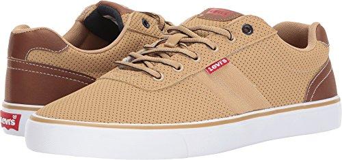 Sneakers Mens, Ny Sneakers, Navy / Bur, 7 Khaki / Navy