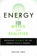 Energy Myths & Realities Hardcover