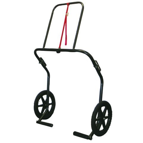 SPI BIG WHEEL SHOP DOLLY, Manufacturer: NACHMAN, Part Number: 62-12034-AD, VPN: SM-12456-AD, Condition: (Big Wheel Shop Dolly)