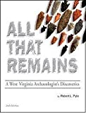 All That Remains, Robert L. Pyle, 0962905003