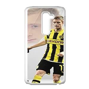 Borussia Dortmund: Marco Reus Phone Case for LG G2