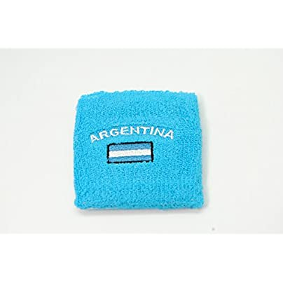 Pulse Band Sweatband Wristband Argentina Estimated Price £4.26 -