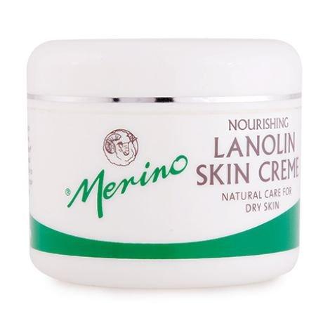Dry Skin Lanolin Cream by Merino