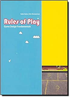Rules Of Play Game Design Fundamentals Mit Press