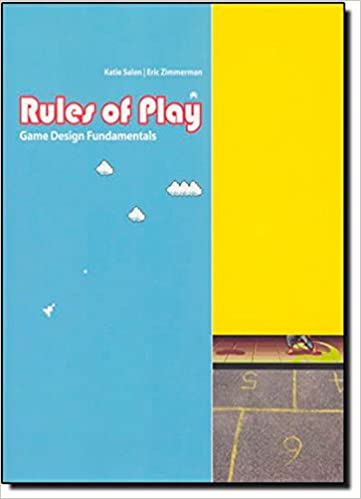 Rules Of Play Zimmerman Pdf