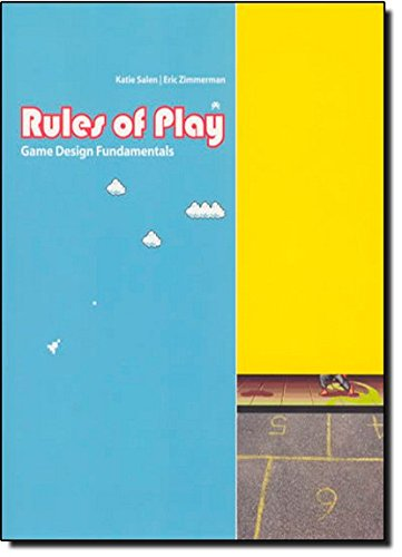 Pdf Technology Rules of Play: Game Design Fundamentals (The MIT Press)