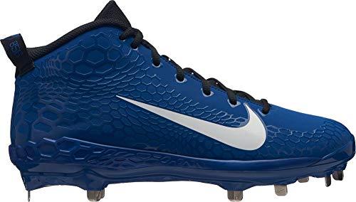 18fe3fbf3aa3 Nike Men s Force Trout 5 Pro Metal Baseball Cleats