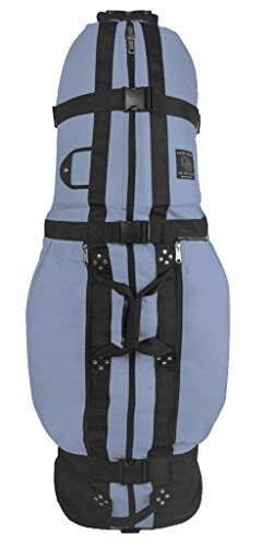 Club Glove Last Bag XL Tour Pro Golf Travel Bag (Blue Steel) -