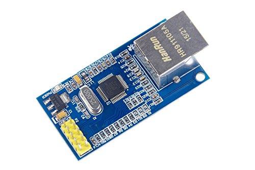 KNACRO W5500 Ethernet Network Module Hardware TCP/IP 51/STM32 Microcontroller Program over W5100 by KNACRO (Image #7)