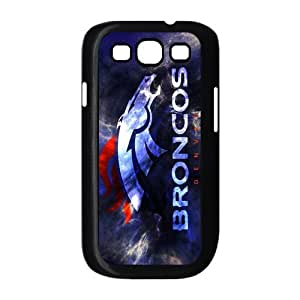 Cutstomize Denver Broncos NFL Back Cover Case for SamSung Galaxy S3 I9300 JNS3-1160