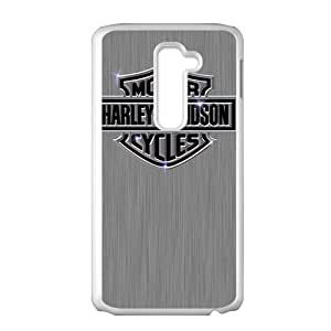 Harley Davidson Cell Phone Case for LG G2