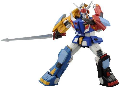 GN-U DOU Galactic Gale Baxingar Action - Robot Japanese