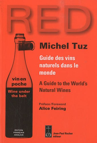 (Red/vin en poche/Wine pocket)