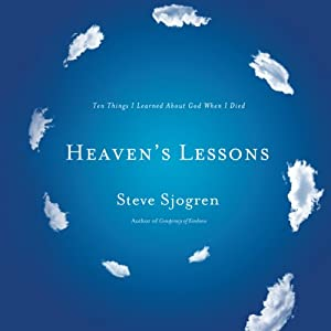 Heaven's Lessons Audiobook