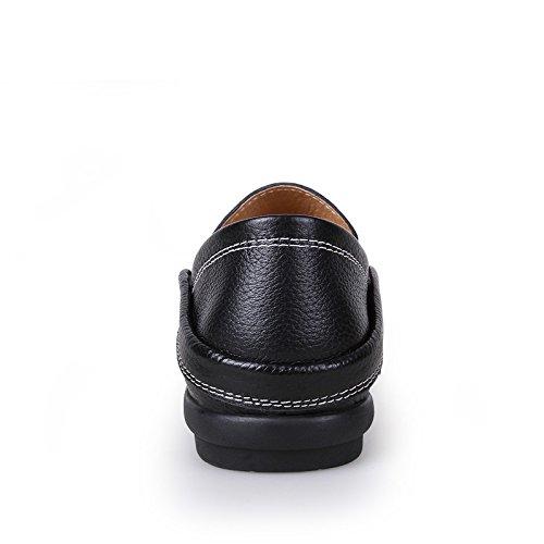 CFP , Sandales Compensées homme - noir - noir,
