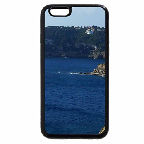 iPhone 6S / iPhone 6 Case (Black) Harbor