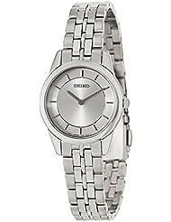 Seiko Bracelet Womens Quartz Watch SFQ827P1