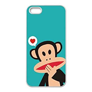 Paul Frank iPhone 4 4s Cell Phone Case White Phone cover R49376270