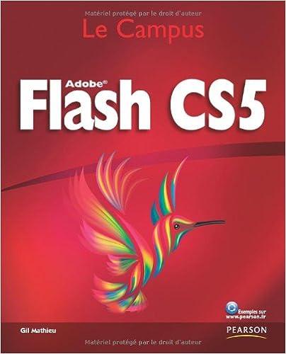 Lire en ligne Flash CS5 pdf epub