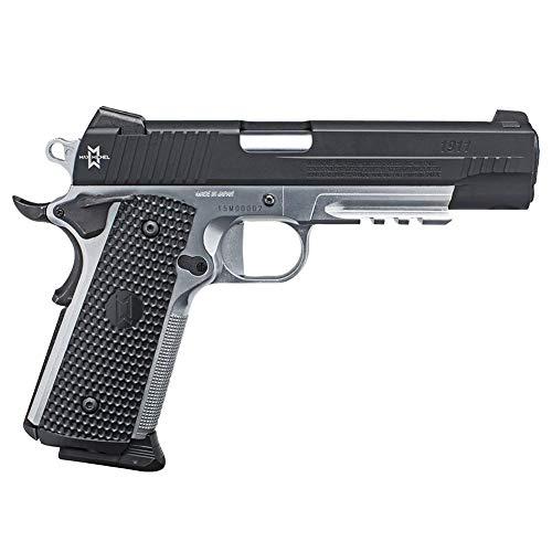 Sig Sauer 1911 Max CO2 16 Round BB Air Pistol 410FPS - AIR-1911BB-MM