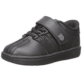 K-SWISS Classic VN Hook & Loop Closure Sneaker (Infant/Toddler/Little Kid/Big Kid)