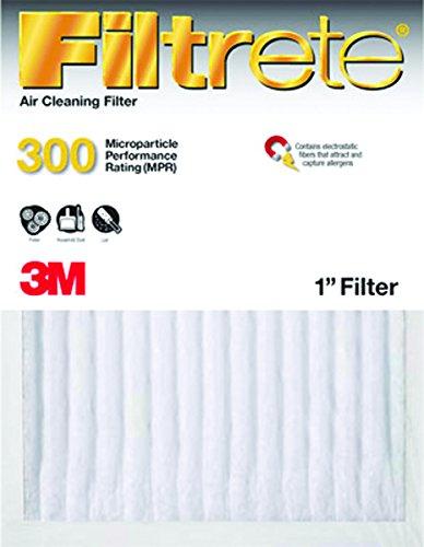"Price comparison product image Filtrete Air Purifiers 302DC-H-6 20"" X 20"" X 1"" Filtrete® Dust Reduction Filter"
