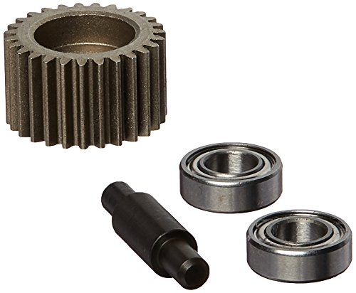 Price comparison product image Team Losi Metal Idler Gear Shaft Bearings: XXX-SCT / SCB