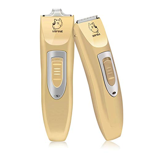Bestselling Electric Dog Clippers