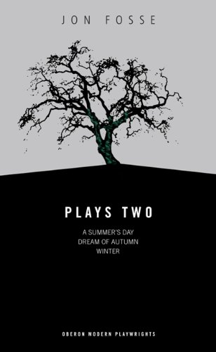 book cover of Plays Two: