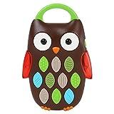 Skip Hop Explore and More Musical Phone, Owl