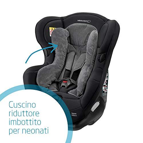 Bébé Confort Iseos Neo+, Silla de coche grupo 0+/1, marrón ...