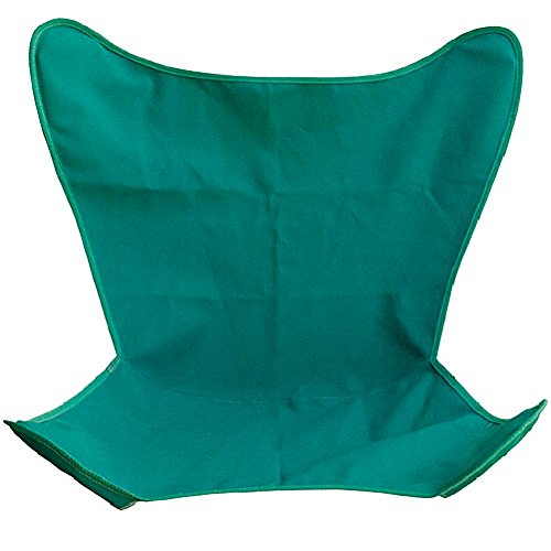 Algoma 4916-51 Replacement Covers for the Algoma Butterfly Chairs, Teal Blue 41OC80uPpPL