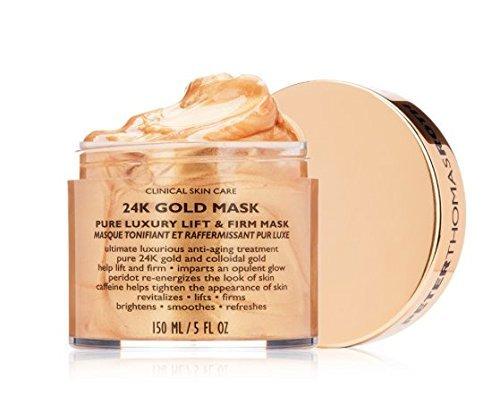 Peter Thomas Roth 24 K or pur luxe Lift & ferme masque - pot de 5 oz