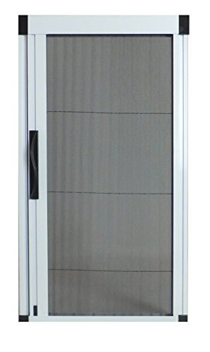 Superbe Greenweb Retractable Screen Door 34 Inch By 82 Inch Kit By Greenweb USA