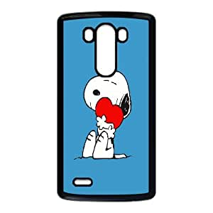 Generic Case Snoopy green For LG G3 Q2A2217338