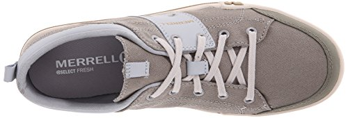 Casual Merrell Merrell Lace Womens Up Rant Putty Womens wnvIS8qxIU