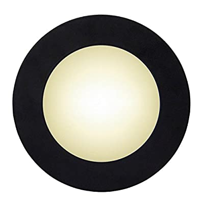 Xtricity LED Recessed Light Fixture 4 Inch Round with Driver, 12W, 720 Lumens, 120V, Low Profile, Dimmable, Energy Star and IC Rated